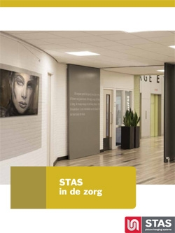 STAS in de zorg brochure